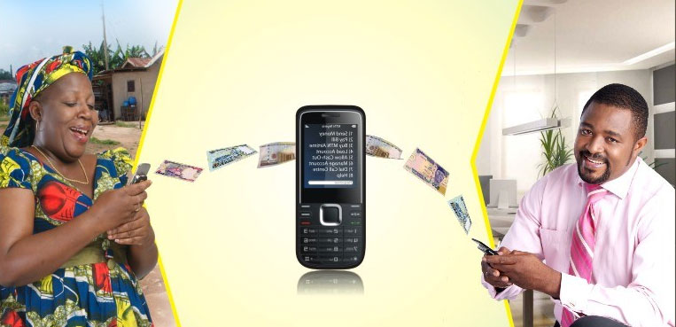 mobile money loans ghana