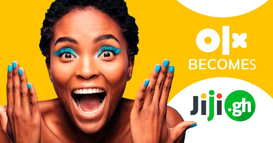 OLX Becomes Jiji Ghana  A Good or Bad Move? - PC Boss Online