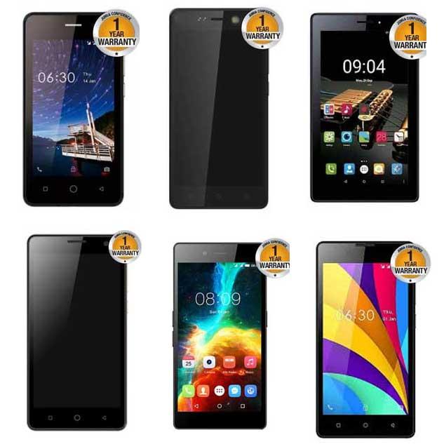 Latest Itel Phones in Ghana – Specs & Prices (2019).