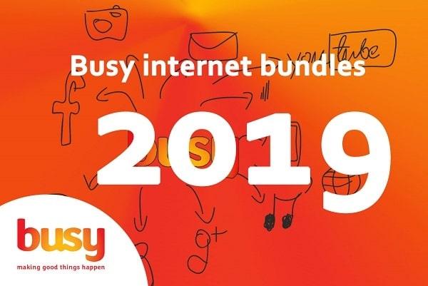 busy ghana internet