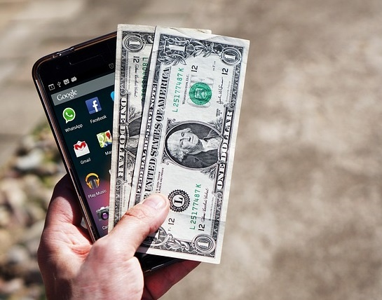 money lending apps