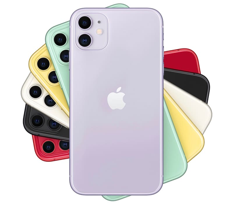 iPhone 11, 11 Pro and 11 Max Prices in Ghana