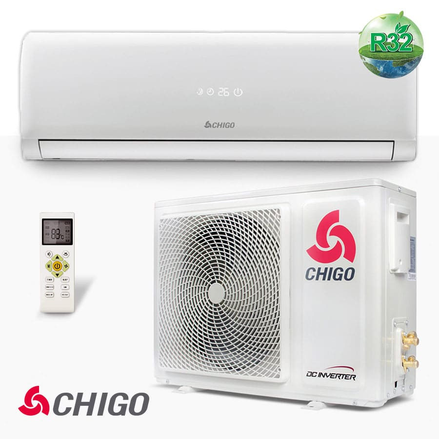 chigo air cooler