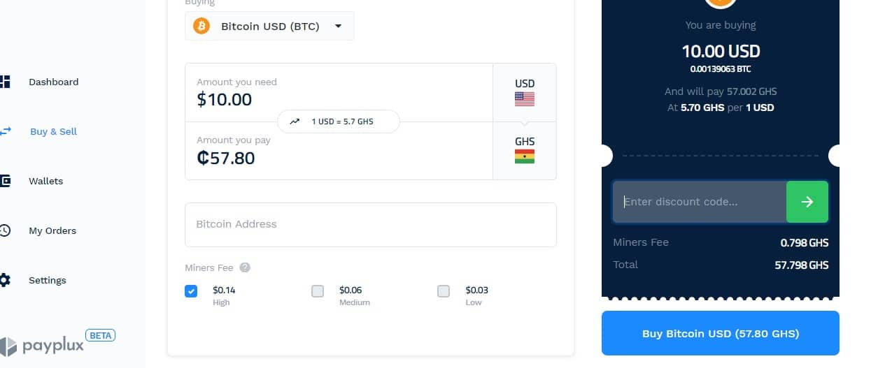 5 Genuine Ways to Buy and Sell Bitcoin in Ghana.