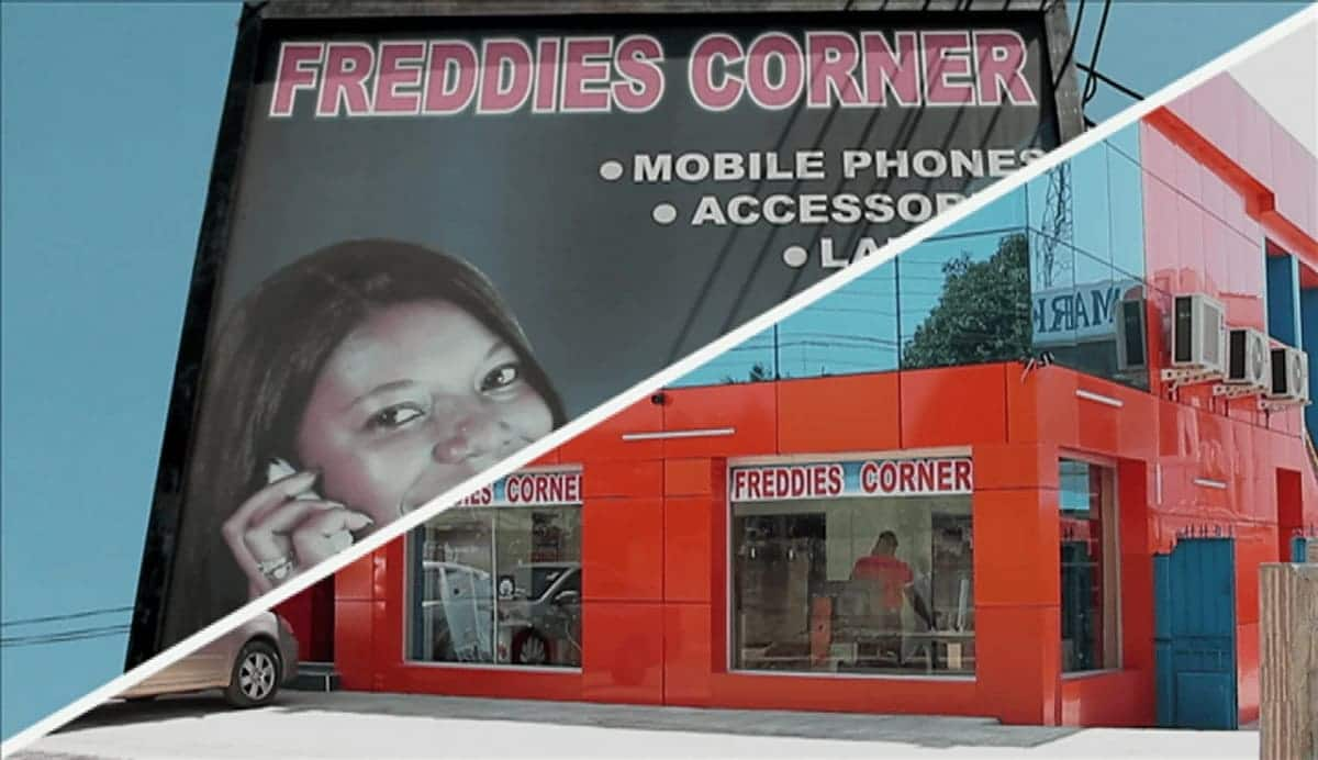 freddies corner phones