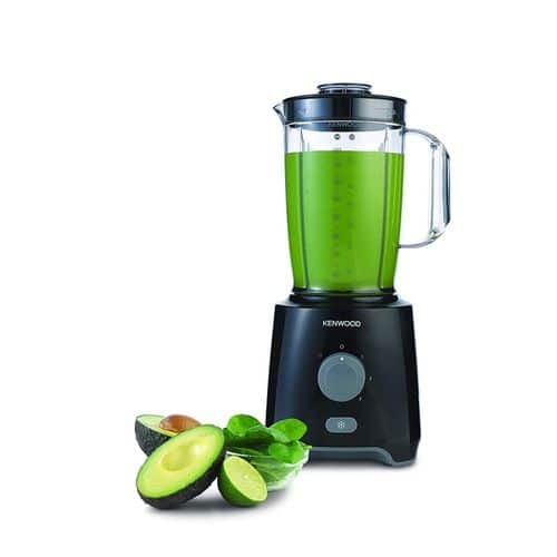 Kenwood Blender Features, Price and Promo.