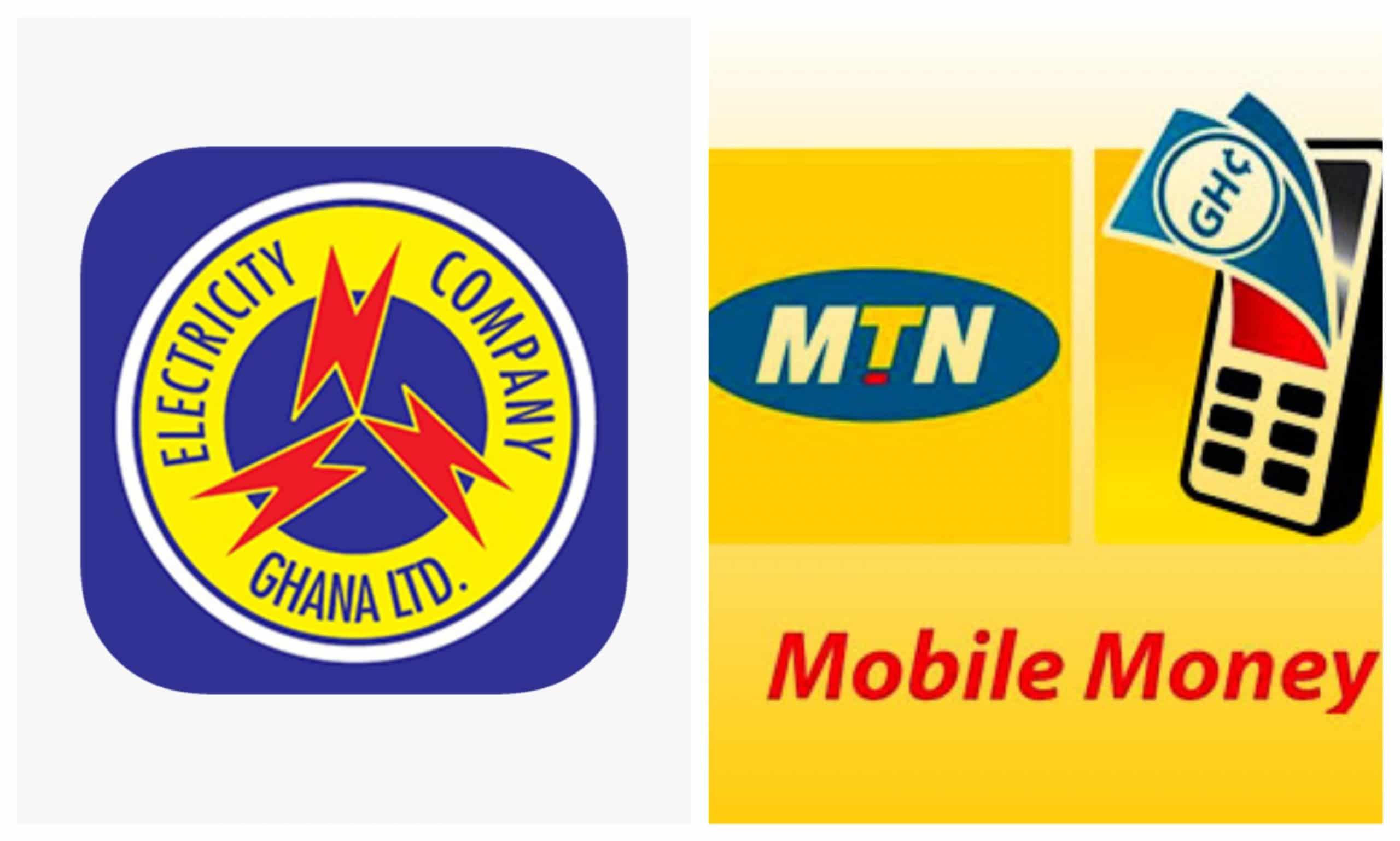 ecg prepaid mobile money