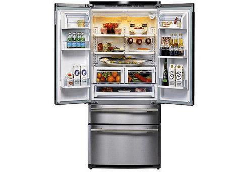 nasco fridge