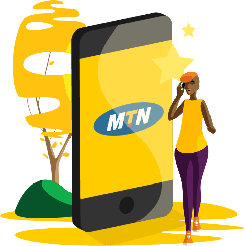 mtn mobile money app
