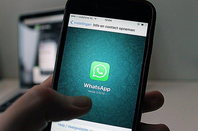 whasapp messanger