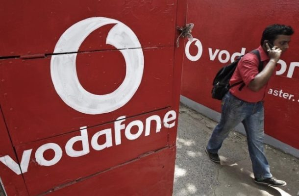 vodafone unlimited calls