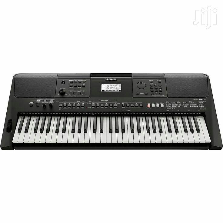 Yamaha Keyboard Price in Ghana.