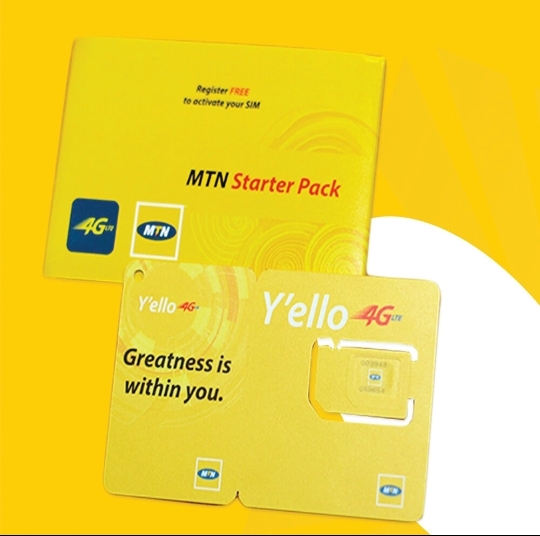 MTN SIM Card Replacement. Complete guide.