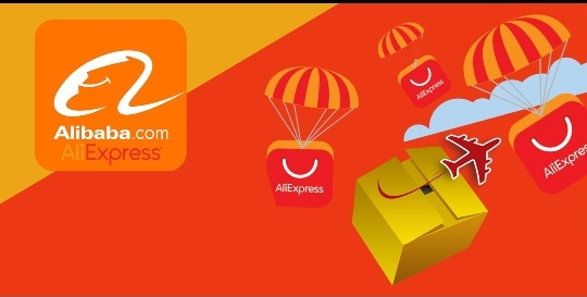 How to shop from Alibaba Express and ship to Ghana.