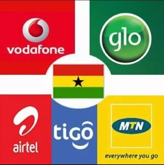 Best Data Bundles in Ghana 2021.