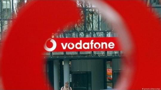 Vodaphone Baako Pe Offer