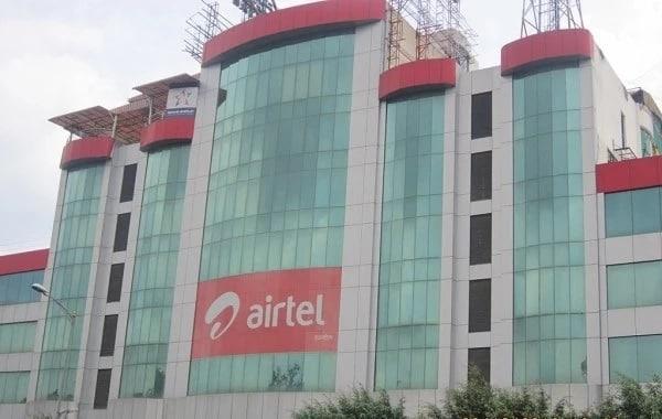 Airtel Offices in Ghana.