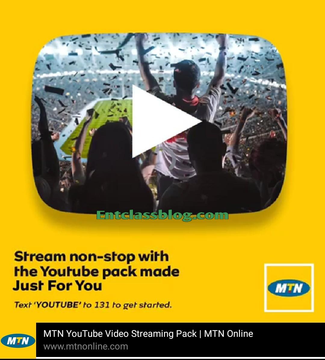 MTN Video Pack 2021.