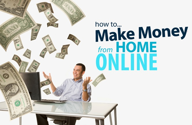 Work Online And Get Paid Through Mobile Money in Ghana.