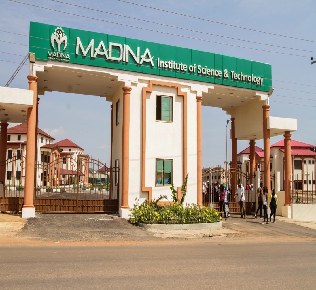 Madina Institute of Science And Technology. Courses,Fees And Many More.