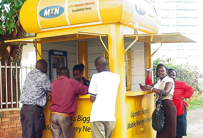 Mtn Mobile Money Merchant Commission 2021