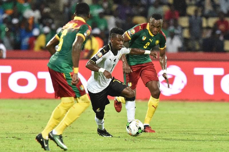 Soccer Prediction Sites in Ghana 2021