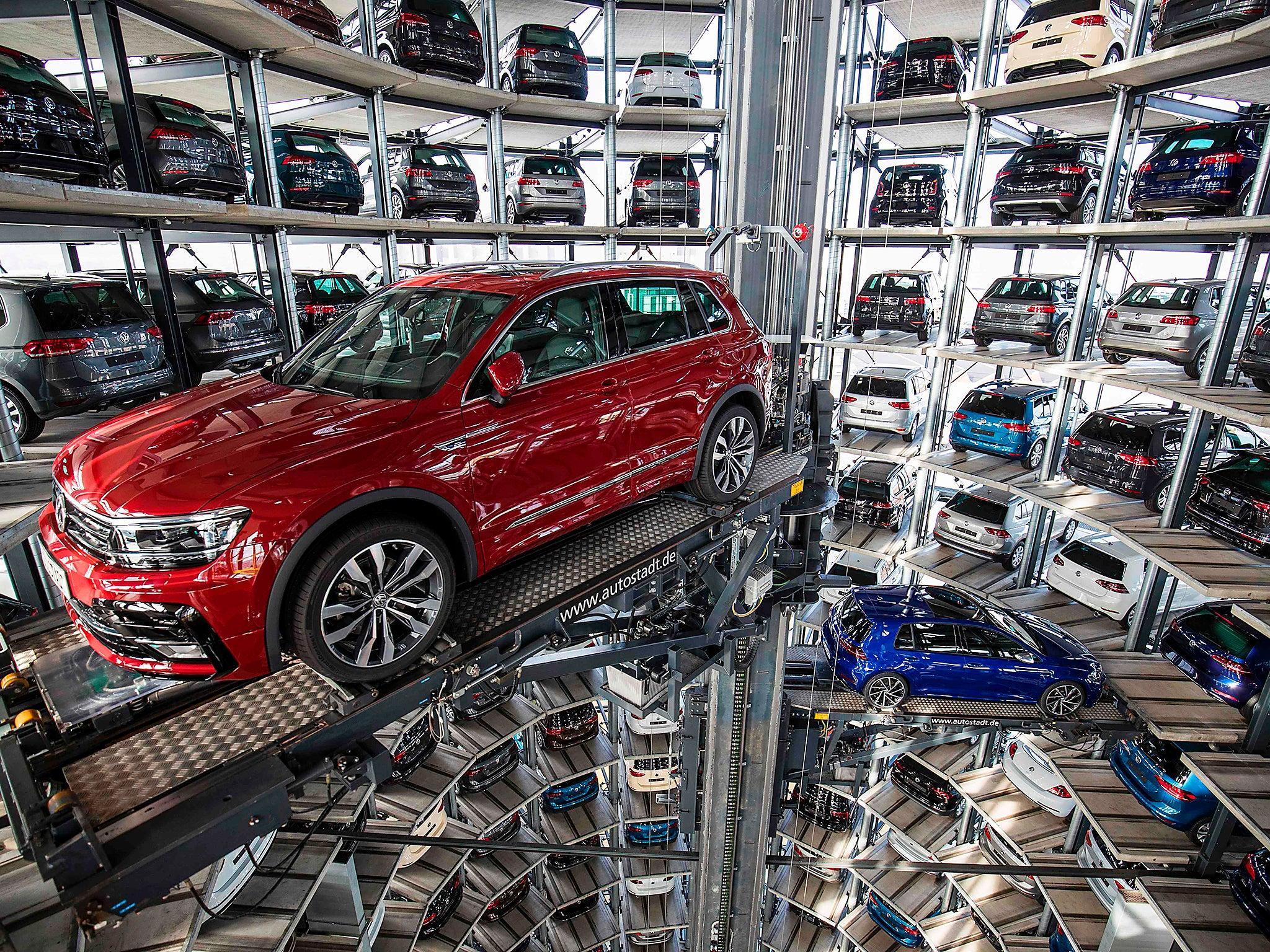 Automobile Companies in Ghana 2021