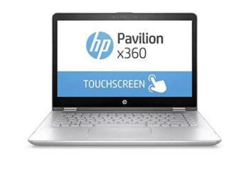 HP Pavilion x360 price in Ghana