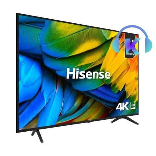 Hisense 4K TV price in Ghana