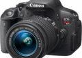 Canon 700D Price In Ghana