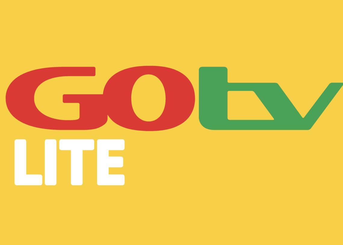 GOtv Lite channels