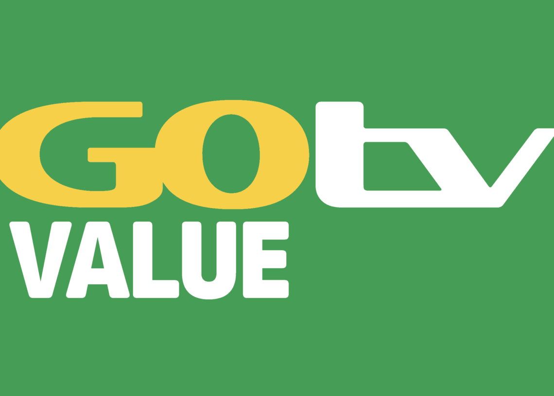 GOtv Value channels