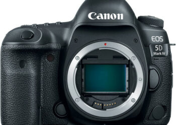 Canon 5D Mark IV Price In Ghana