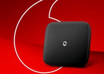 Vodafone MiFi Bundles